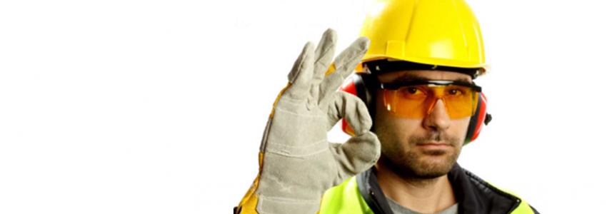 İş Sağlığı ve Güvenliği ile